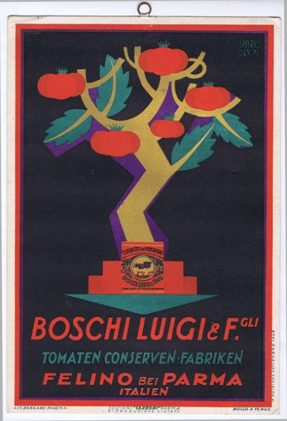 AK0425 BOSCHI LUIGI