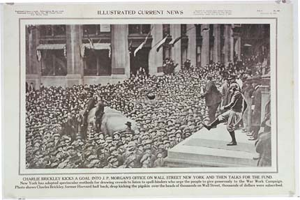 DK293 ILLUSTRATED CURRENT NEWS - NOVEMBER 1918