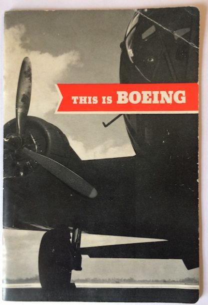 H110 THIS IS BOEING