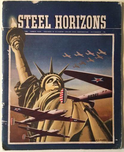 H232 STEEL HORIZONS