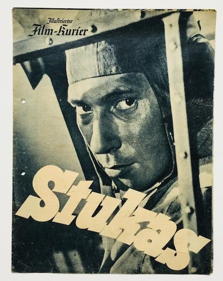 H370 FILM KURIER - STUKAS