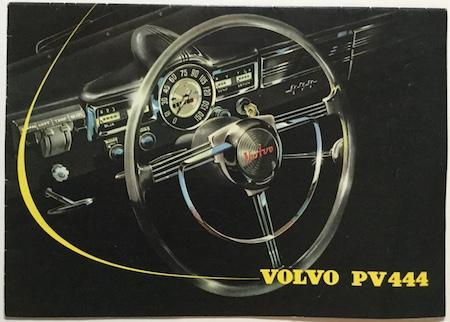 H572 VOLVO PV444
