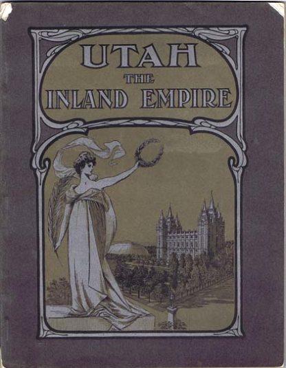 P1220 UTAH THE INLAND EMPIRE