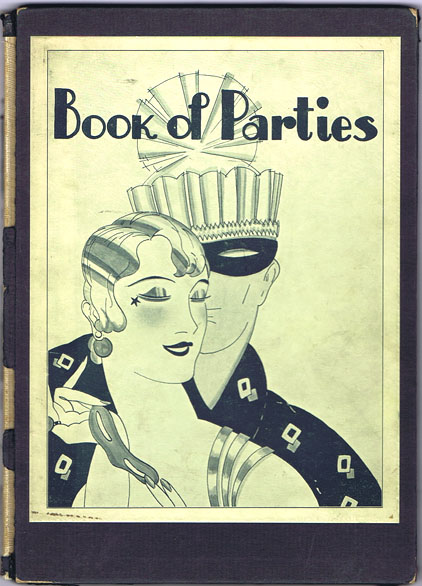 G051 THE BOOK OF PARTIES