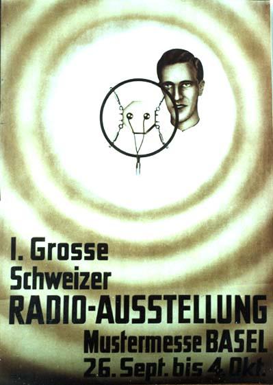 L2499 RADIO AUSSTELLUNG
