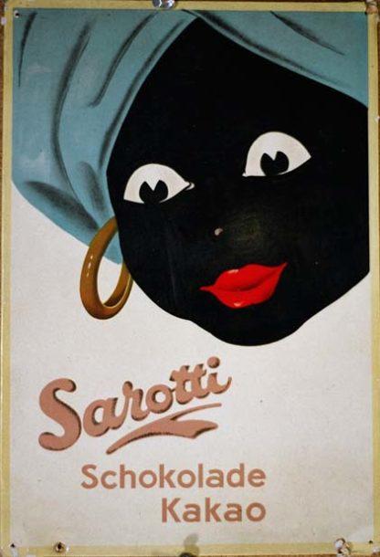 YK0203 SAROTTI CHOCOLATE