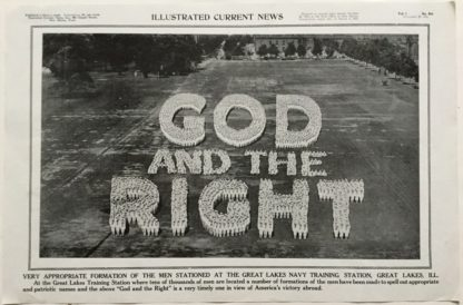 J409GOD AND THE RIGHT – ILLUSTRATED CURRENT NEWS