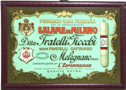 P2030SALAME DI MILANO